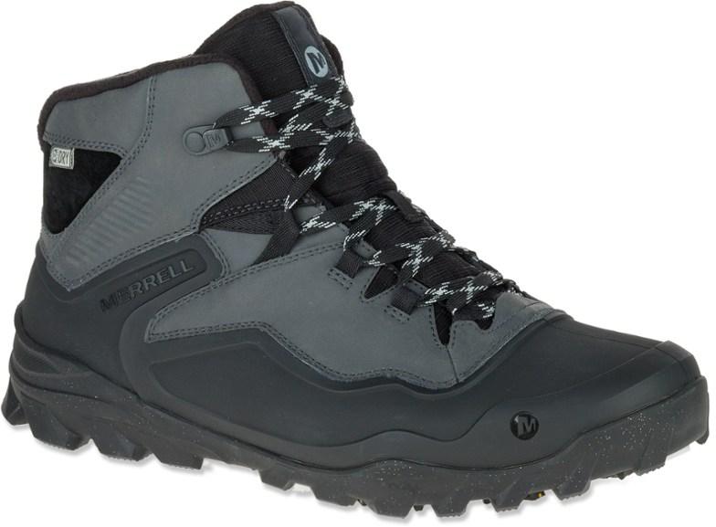 Merrell Overlook 6 Ice+ Waterproof Boots - Men's | REI Co-