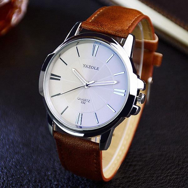 Business Wrist Watch Men Watches Famous Brand Classic Fashion .