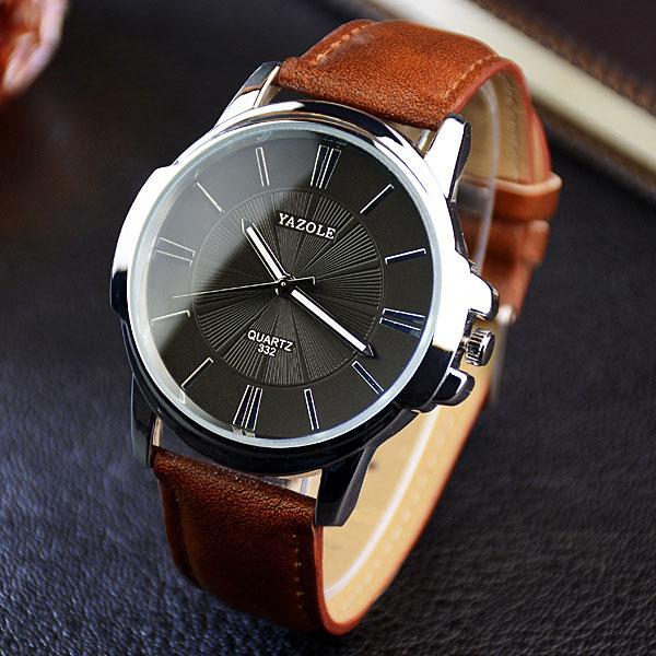 Business Mens Wrist Watch, Relogio Masculino   eCorky.c