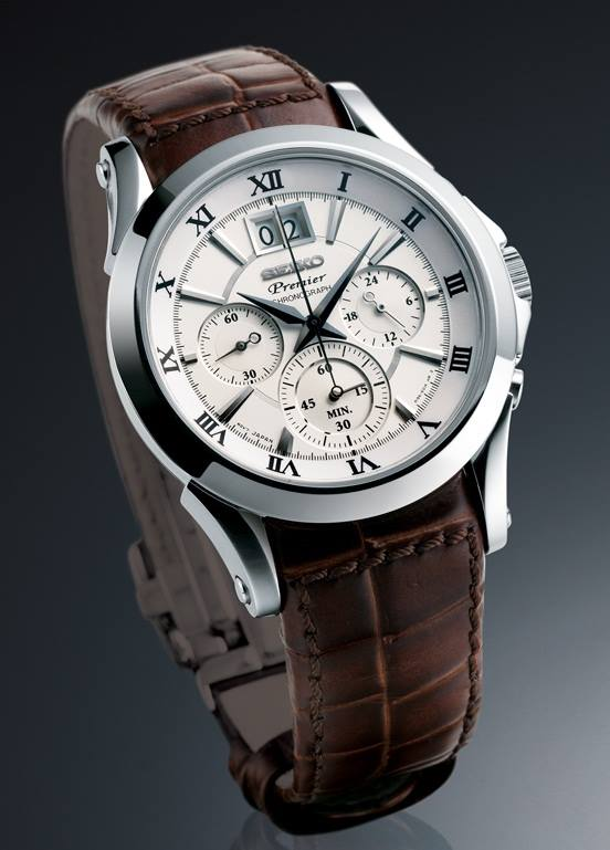 Wrist watches – The timeless accessory - StyleSkier.c