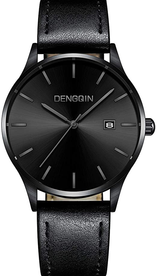 Amazon.com: Men's Wrist Watch - Fashion Simple Minimalist Watch .