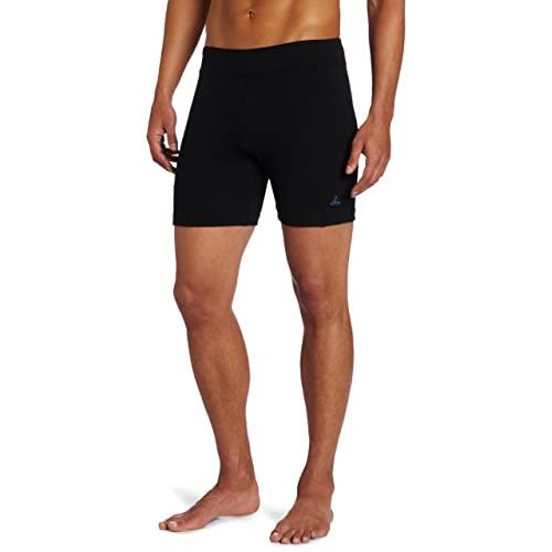 Men's Bikram Yoga Shorts: Amazon.c