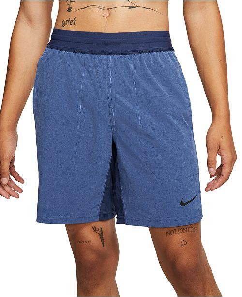 Nike Men's Flex Yoga Shorts & Reviews - Shorts - Men - Macy