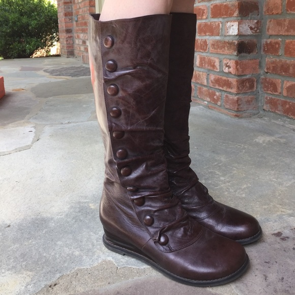 Miz Mooz Shoes | Bloom Boots | Poshma