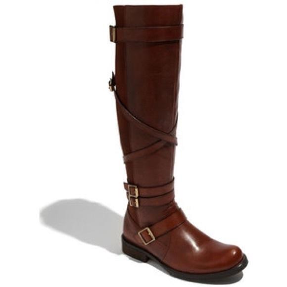 Nordstrom Shoes | Miz Mooz Kira Riding Boot | Poshma