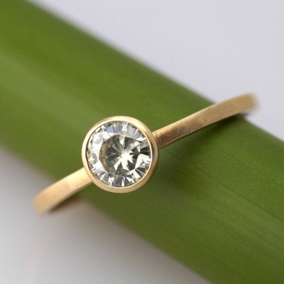 Make your Wedding Ring Special by Going for Modern Engagement .