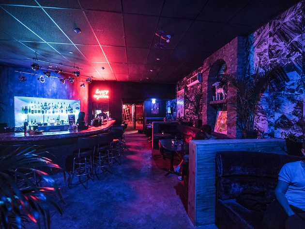 Mood Ring | Bars in Bushwick, New Yo