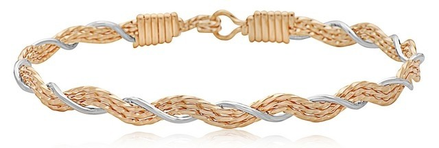A Mother's Love™ Bracelet Compared at $115.