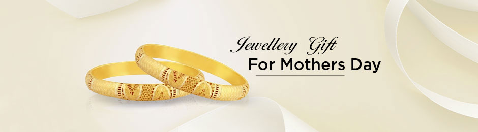 Buy Mothers Day Gift Online | Malabar Gold & Diamon
