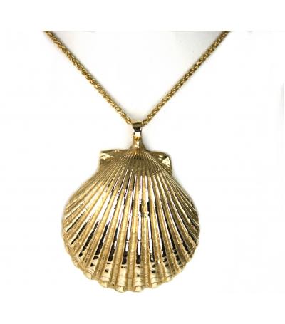 LEPN040 - 14kt Yellow Gold Nautical Jewelry – Lee Jewele