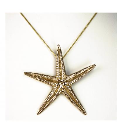 LEPN012 - 14kt Yellow Gold Nautical Jewelry – Lee Jewele
