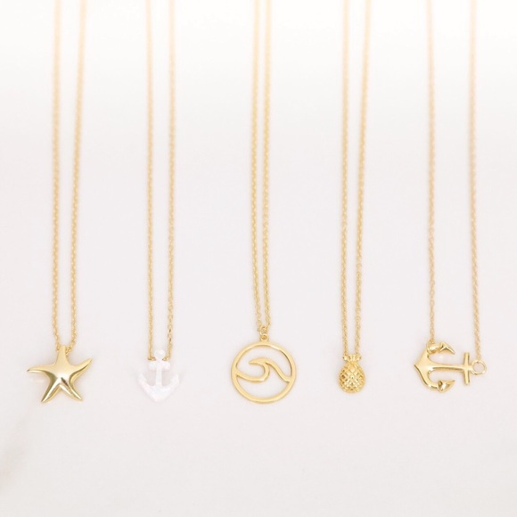 11thstreet Jewelry | Hamptons Nautical | Poshma
