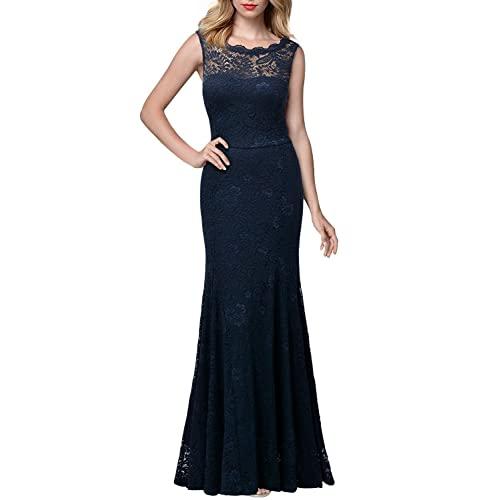 Long Navy Bridesmaid Dresses: Amazon.c