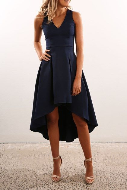 what shoes to wear with navy dress 50+ best outfits (With images .