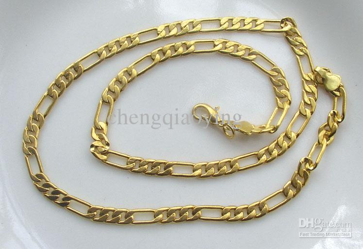 2020 Brand New Fashion 18.1 Inch 18K Gold Plated 3:1 Design Mens .