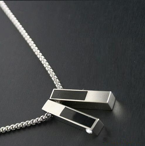 Wholesale New Design Mens Necklace Silver Necklaces Men Neck Chain .