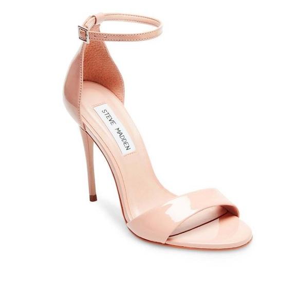 Steve Madden Shoes | Nude Color Heels | Poshma