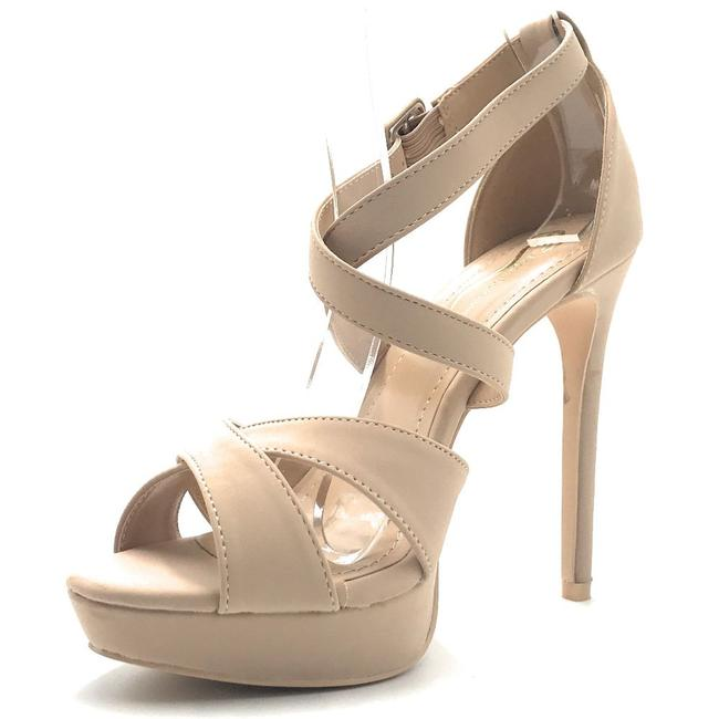 Elegant Collection Panela-7 High Sexy Stiletto Heel Peep Toe .