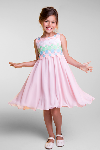 Girl's Formal & Occasion Dresses – Rachel's Promi