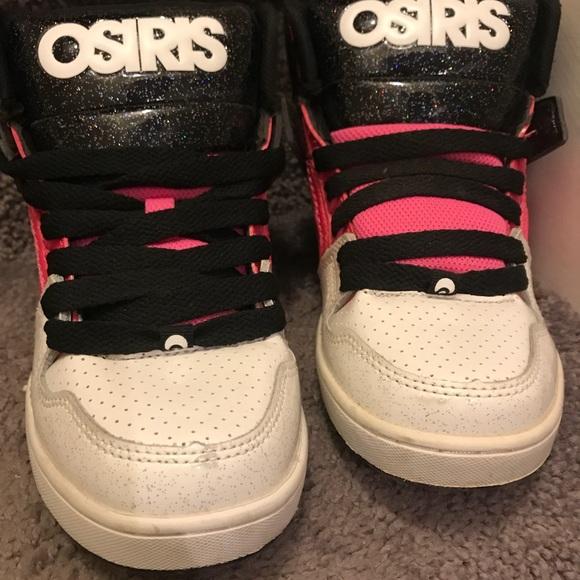 Osiris Shoes   Big Kids   Poshma