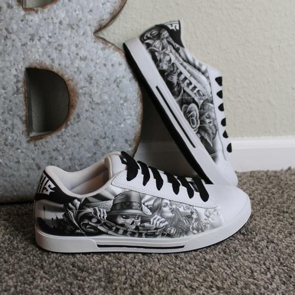 Osiris Shoes   Og Abel Creation Skate   Poshma