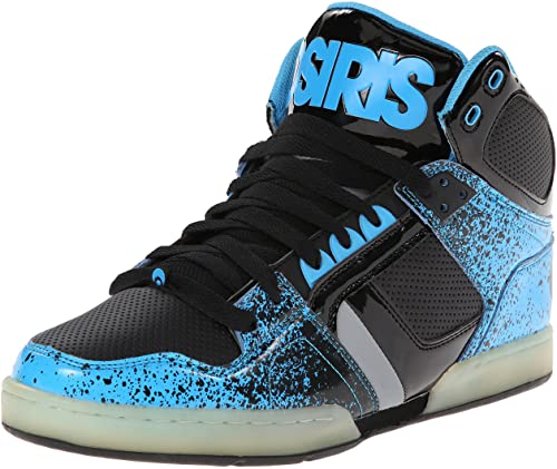 Amazon.com: Osiris Men's NYC 83 Skate Shoe: Sho