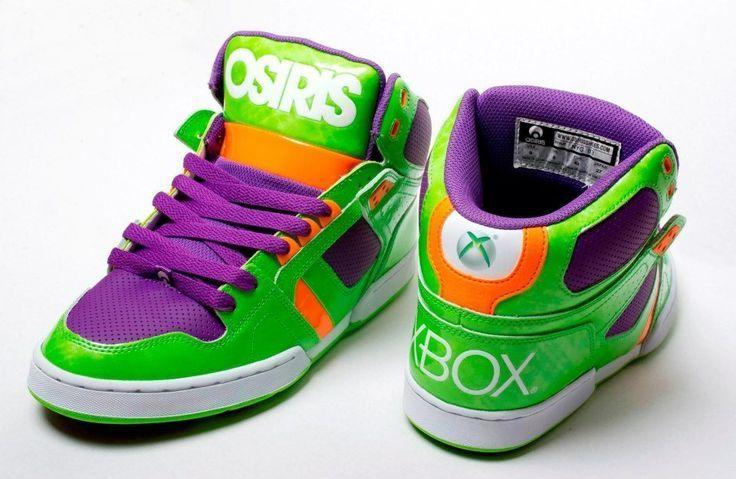 DC & Osiris shoes. on Pinterest   80 Pins   Osiris shoes, Kid .