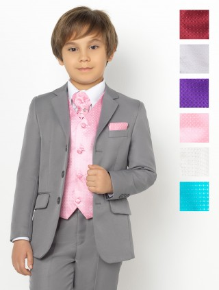What to consider when you want to buy a page boy suit - StyleSkier.c