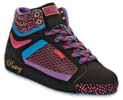 Reasons why pastry sneakers are loved by teenagers and youths .