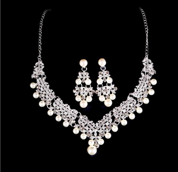 The Pearl Diamond Necklaces Jewelry for Your Best Look – The-a