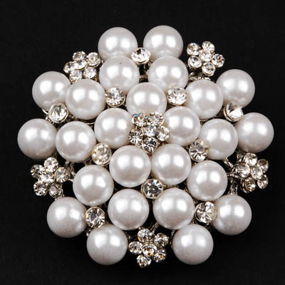 Pearl broo