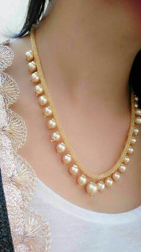 I like itIt's beautiful | Gold jewelry fashion, Jewelry design .