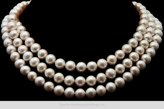 Guide to Buying Hyderabad Pearl Jewellery Online | Indian Fashion .
