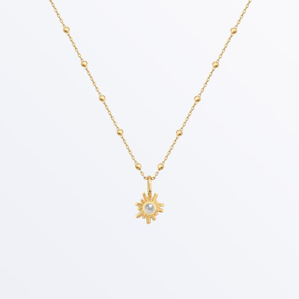 Moonstone Pendant Necklace - Rebecca | Ana Luisa Jewel