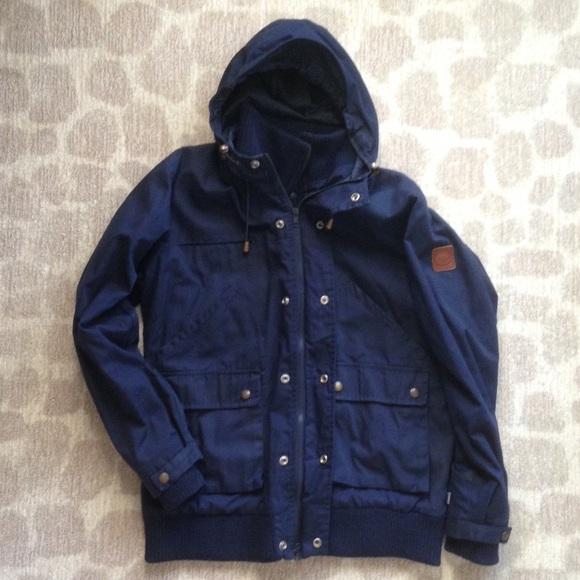 Penfield Jackets & Coats | Hudson Wax Cloth Jacket | Poshma