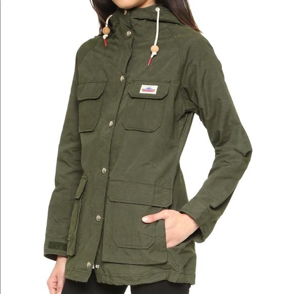 Penfield Jackets & Coats | Vassan Jacket Olive | Poshma