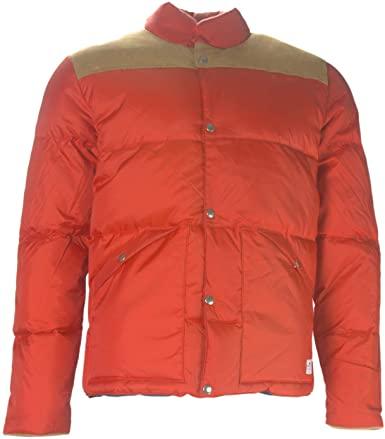 Penfield Men's Rivercliff Yoke Down Jacket at Amazon Men's .