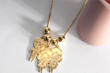 Personalized Necklac