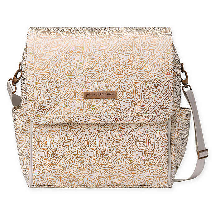 Petunia Pickle Bottom® Boxy Backpack Diaper Bag in Muses of .