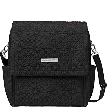 Amazon.com : petunia pickle bottom Embossed Boxy Backpack Bedford .