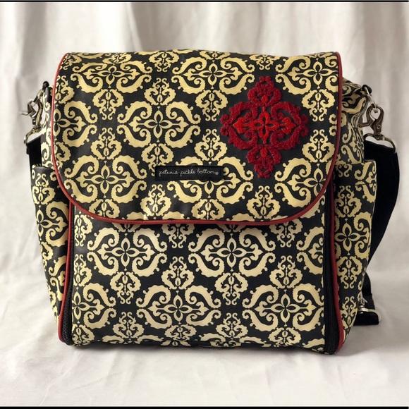 Patunia Pickle Bottom Bags   Petunia Pickle Bottom Diaper Bag .