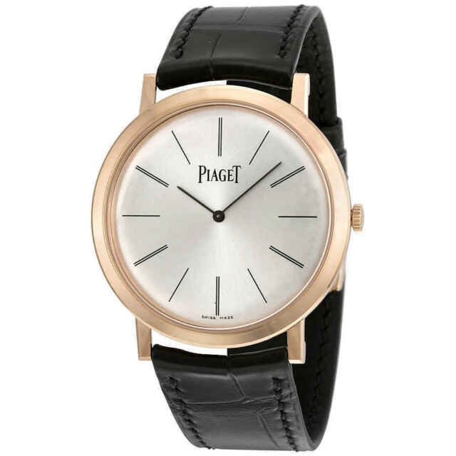 Piaget Altiplano Mens Watch Goa31114 G0A31114 for sale online | eB