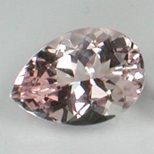 MORGANITE Gemstones - Natural Pink Emerald - Loose Morganite Gems .