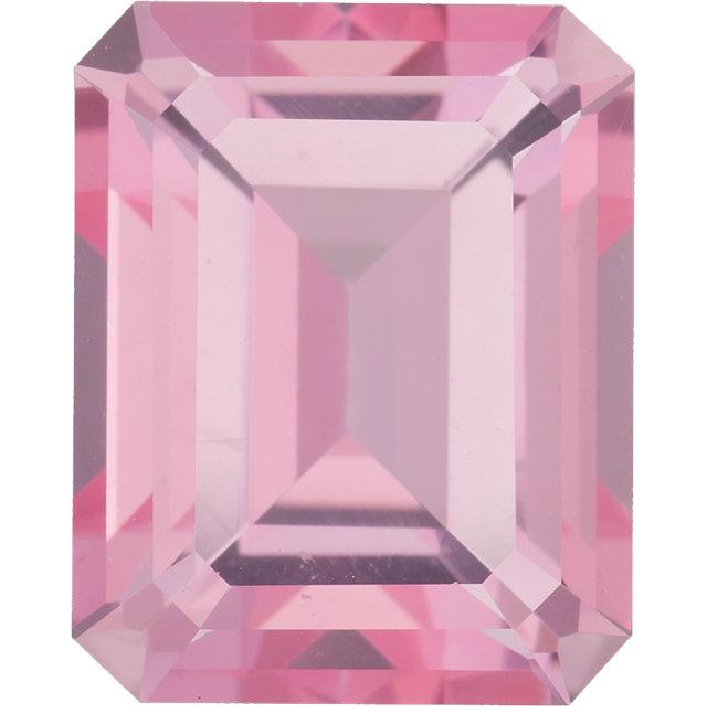 Loose Pink Topaz Gemstones | NW Gems & Diamon