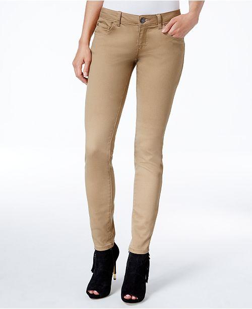 Celebrity Pink Juniors' Jayden Skinny Jeans & Reviews - Jeans .
