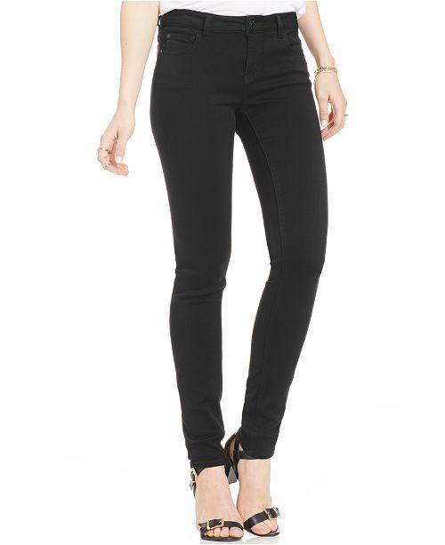 Celebrity Pink Juniors' Super-Soft Walker Skinny Jeans & Reviews .