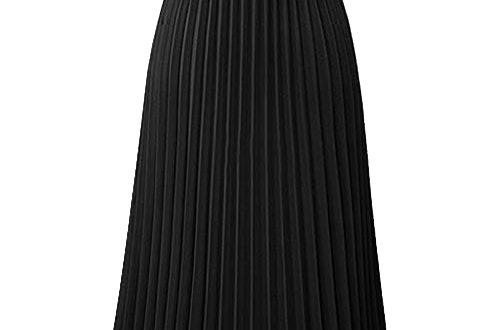 Women's Pleated Skirts: Amazon.c
