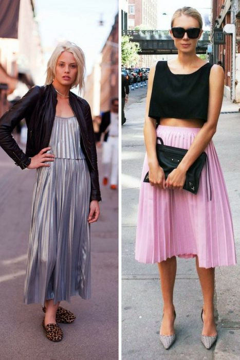 Pleated Skirts You Need This Summer 2020 - OnlyWardrobe.c