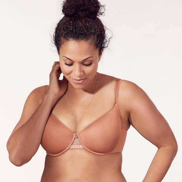10 Best Plus Size Bras | Rank & Sty