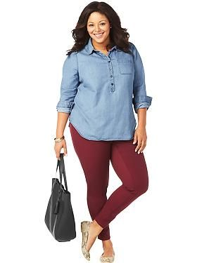 Plus Size Junior Clothing 5 best outfits - Page 5 of 5 .